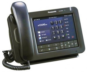 KX-UT670 will be supported by DLS Hosted PBX 3.3