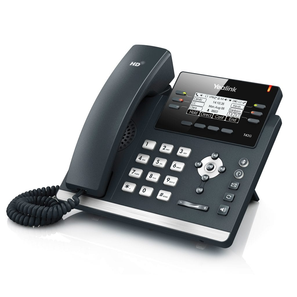 Great Business VoIP Phone