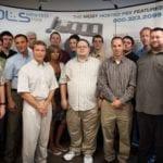 DLS staff 2014 image