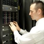 DLS employee monitoring servers