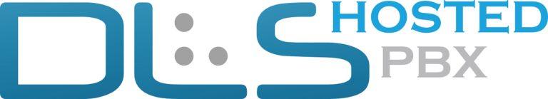 DLS Hosted PBX - Logo