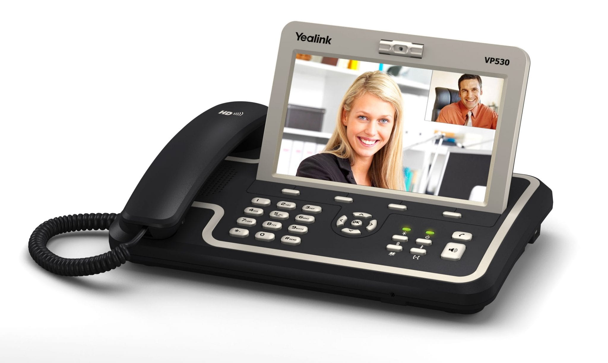 Business VoIP System Provider