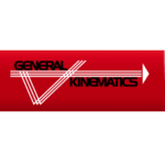 General Kinematics logo