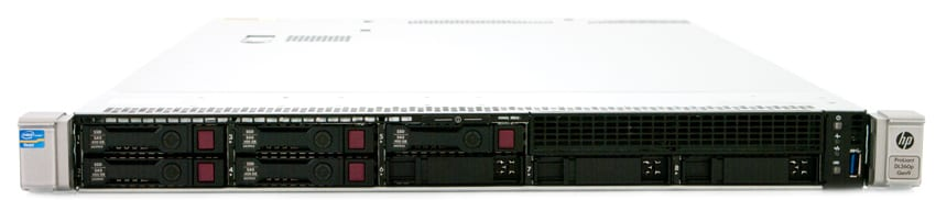 HP-ProLiant-DL360-Gen9