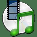 media files icon