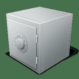 Backup Vault