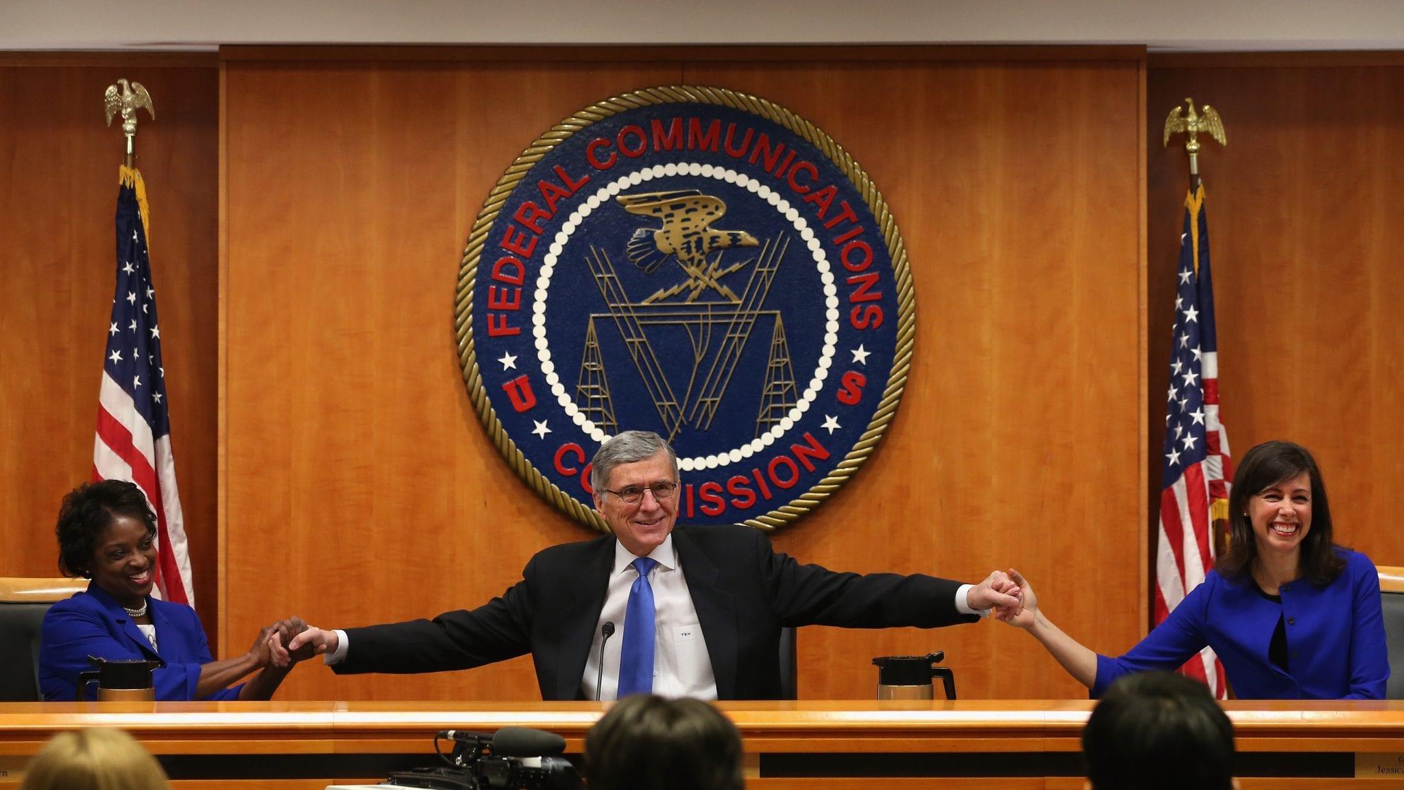 FCC board image