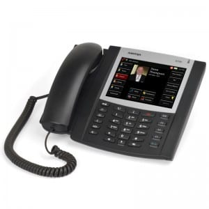 video desk phone