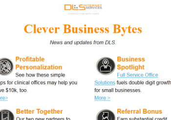 DLS Newsletter Feature image