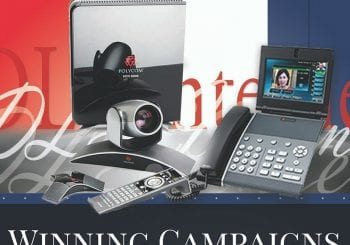 polical campaigns and hosted PBX platforms
