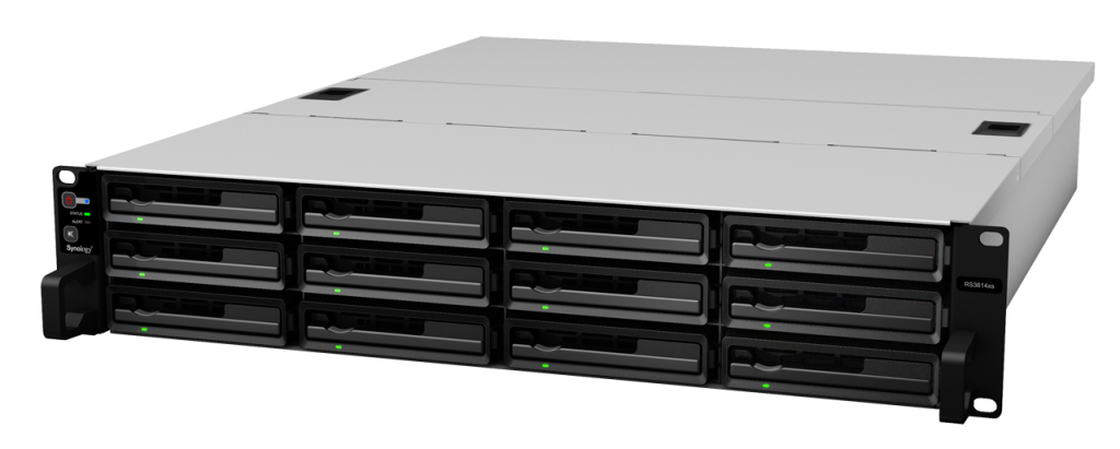 hosted nas dls internet services
