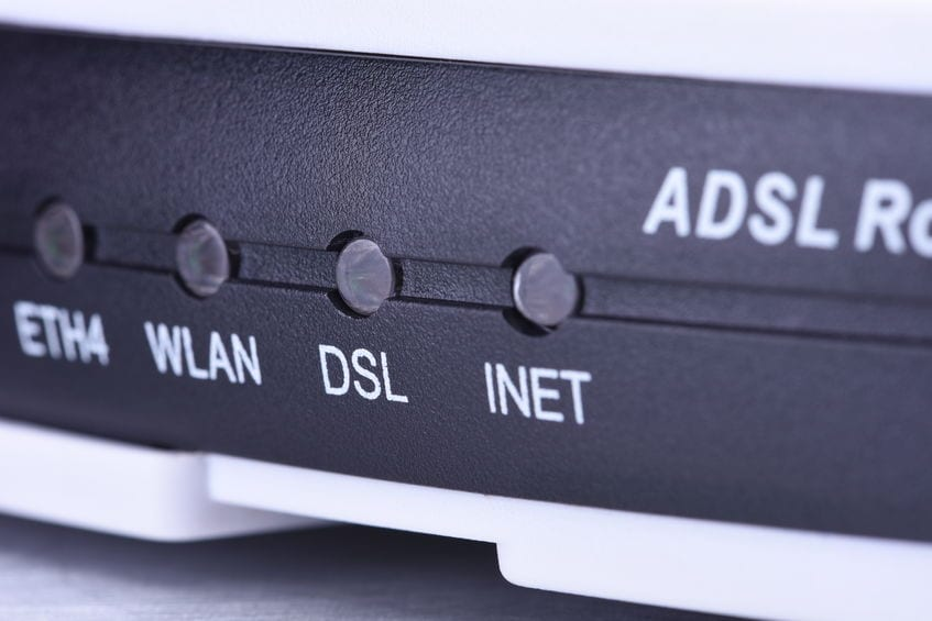voip over cable or dsl?