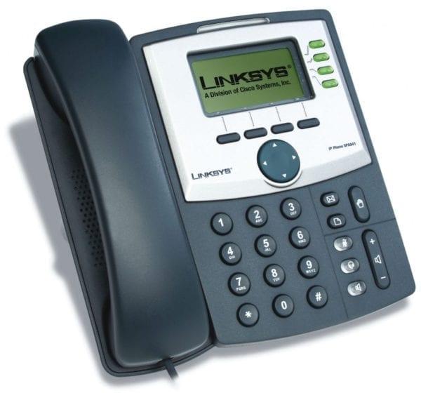 Cisco SPA941
