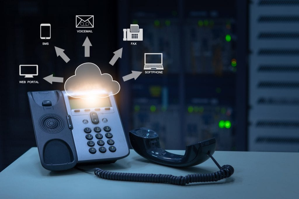PBX system features for small business