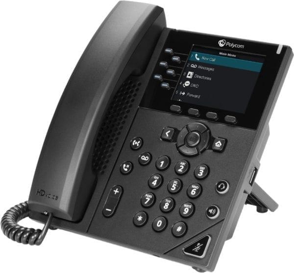 Polycom VVX 350