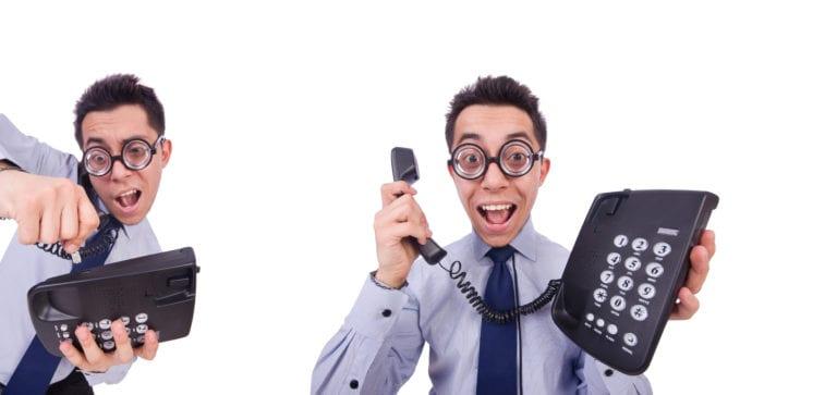 Caller-Id Spoofing